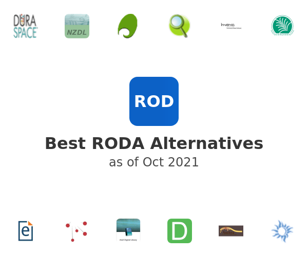 Best RODA Alternatives