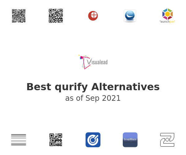 Best qurify Alternatives