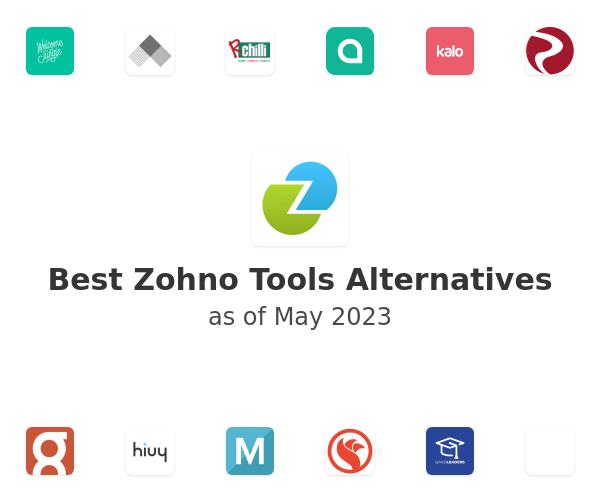 Best Zohno Tools Alternatives