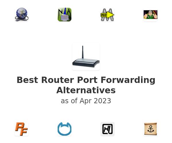 Best Router Port Forwarding Alternatives