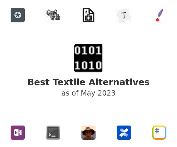 Best Textile Alternatives
