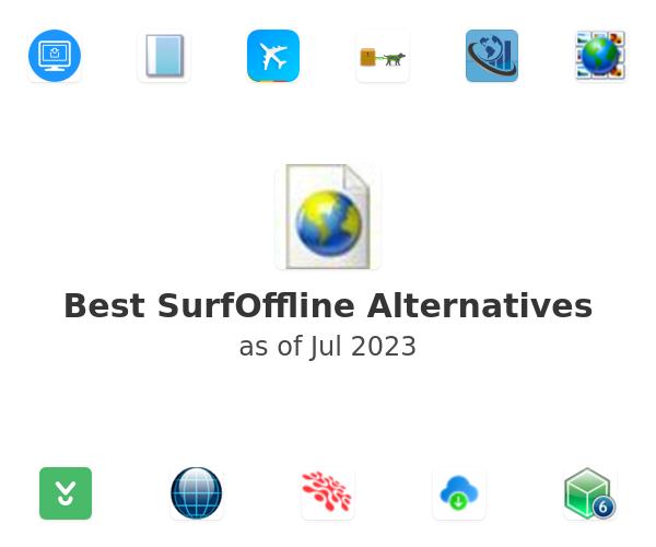 Best SurfOffline Alternatives
