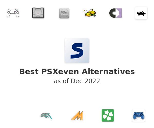 Best PSXeven Alternatives