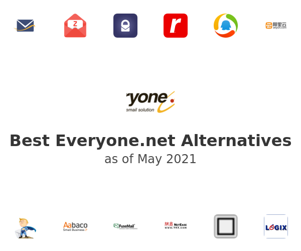 Best Everyone.net Alternatives