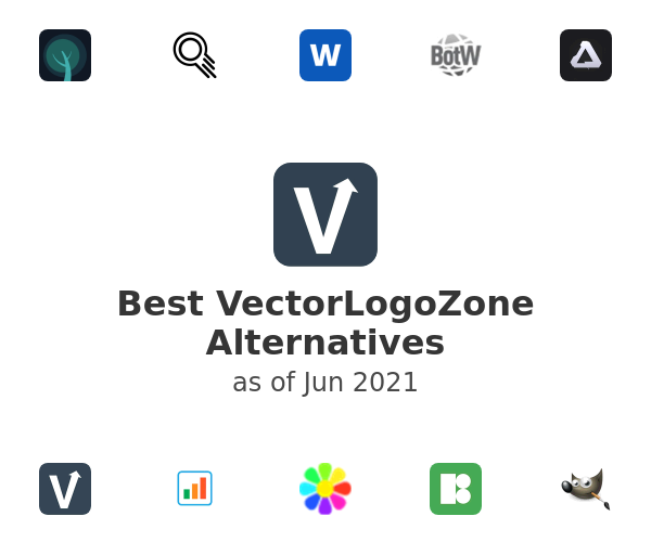 Best VectorLogoZone Alternatives