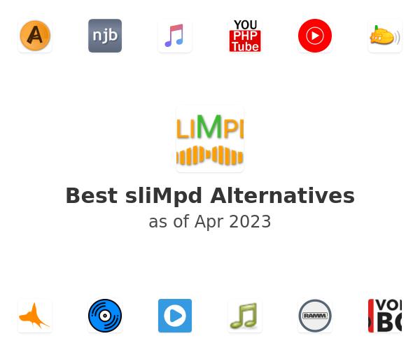 Best sliMpd Alternatives