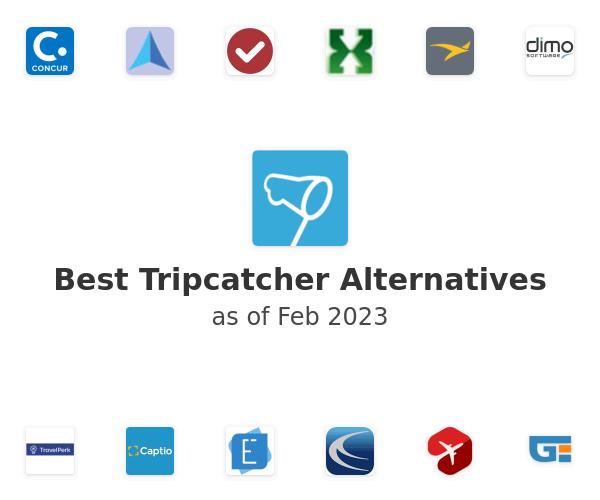 Best Tripcatcher Alternatives