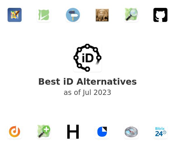 Best iD Alternatives