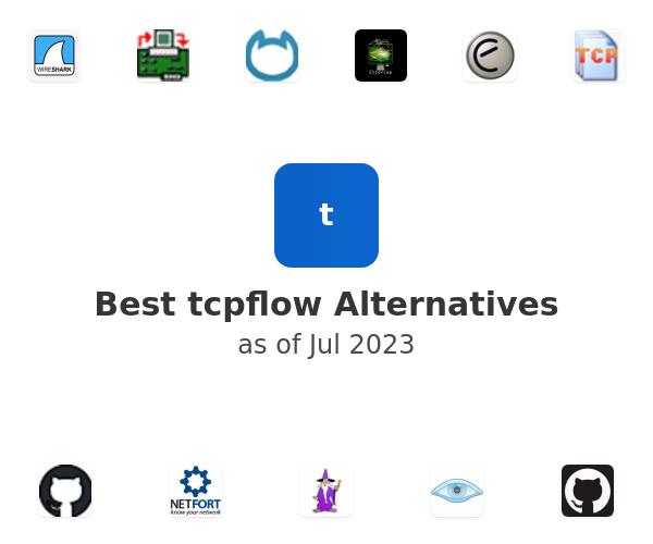Best tcpflow Alternatives