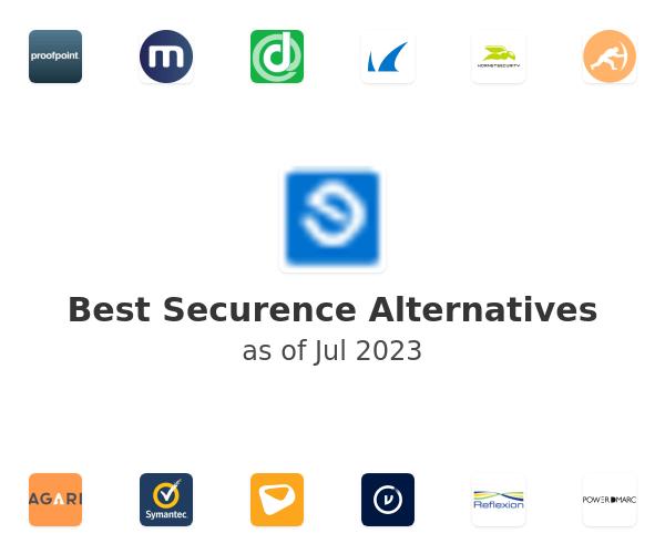 Best Securence Alternatives
