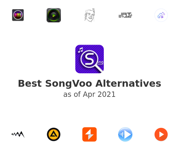 Best SongVoo Alternatives