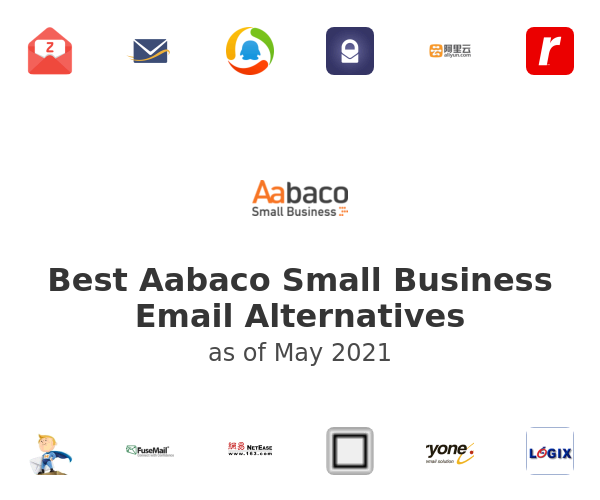Best Aabaco Small Business Email Alternatives