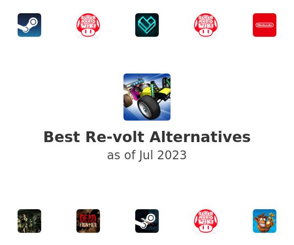 Best Revolt Alternatives
