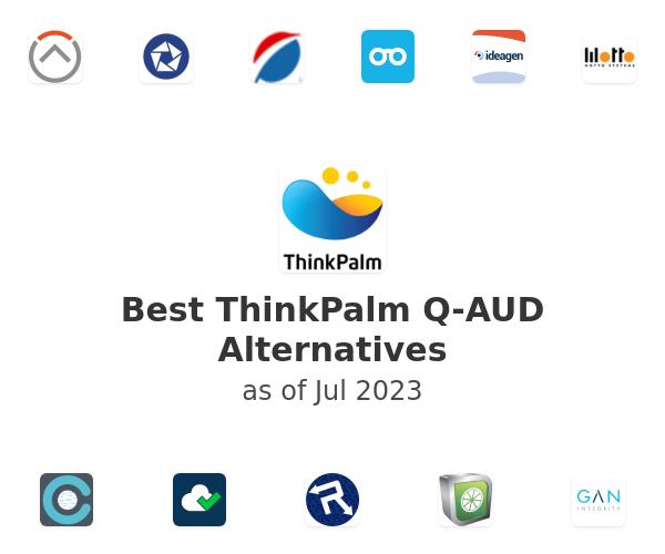 Best ThinkPalm Q-AUD Alternatives
