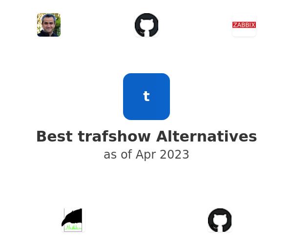 Best trafshow Alternatives