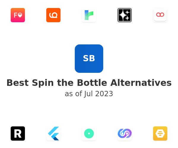 Best Spin the Bottle Alternatives
