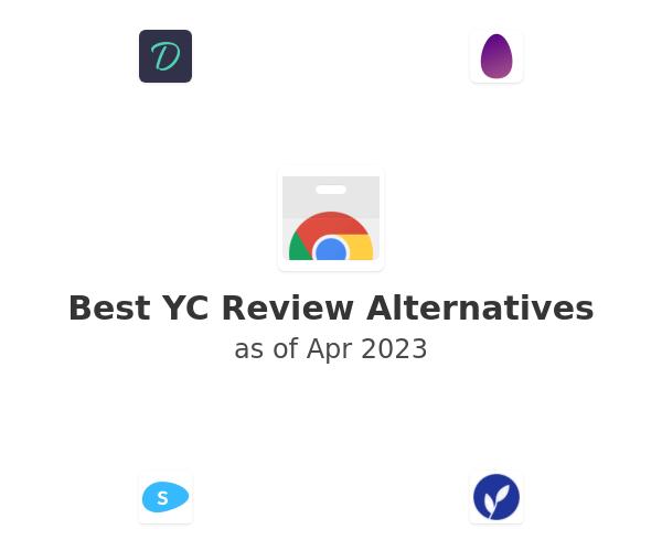 Best YC Review Alternatives