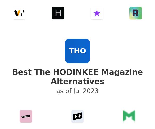 Best The HODINKEE Magazine Alternatives
