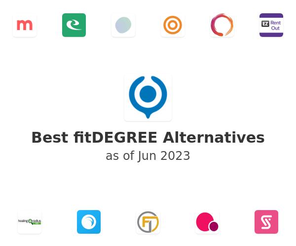 Best fitDEGREE Alternatives