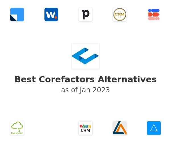 Best Corefactors Alternatives