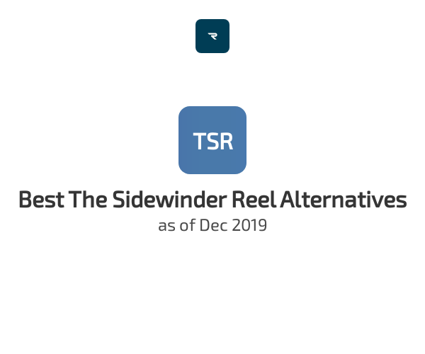 Best The Sidewinder Reel Alternatives