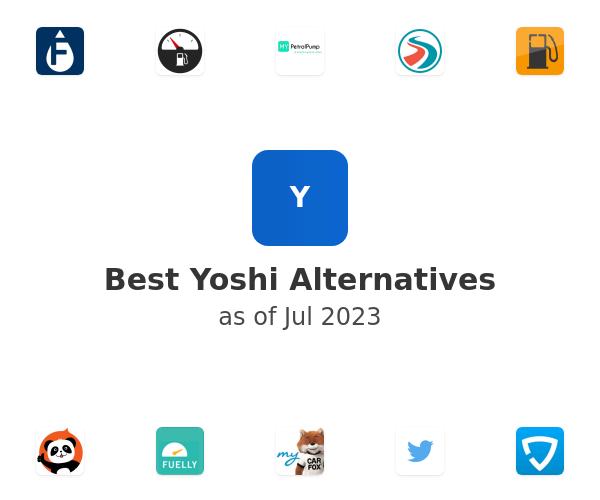 Best Yoshi Alternatives