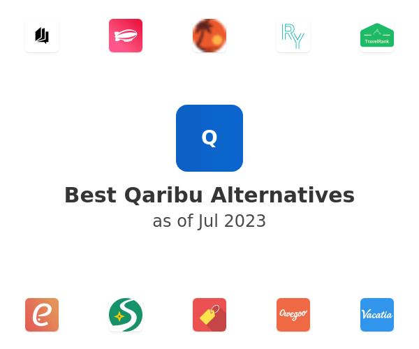 Best Qaribu Alternatives