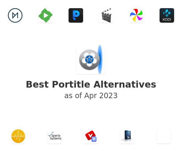 Best Portitle Alternatives