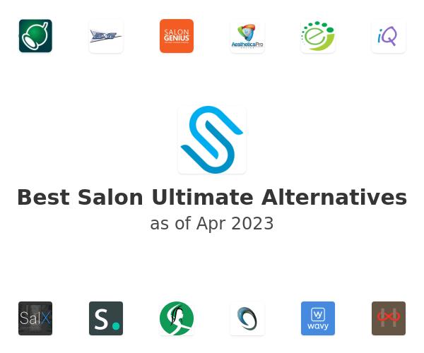 Best Salon Ultimate Alternatives