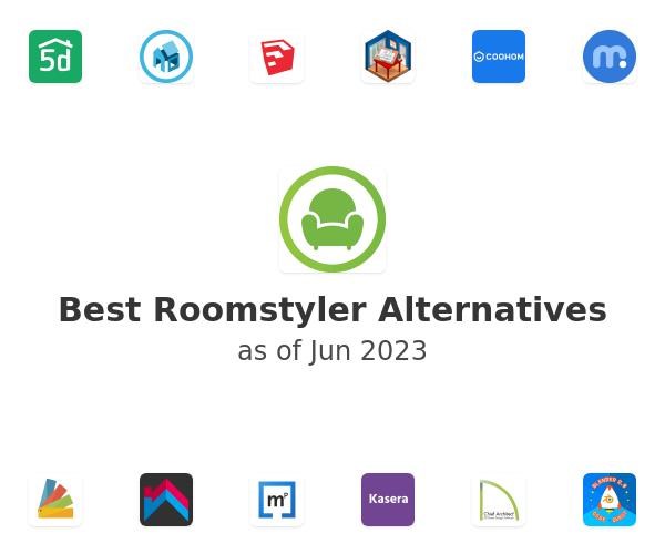 Best Roomstyler Alternatives