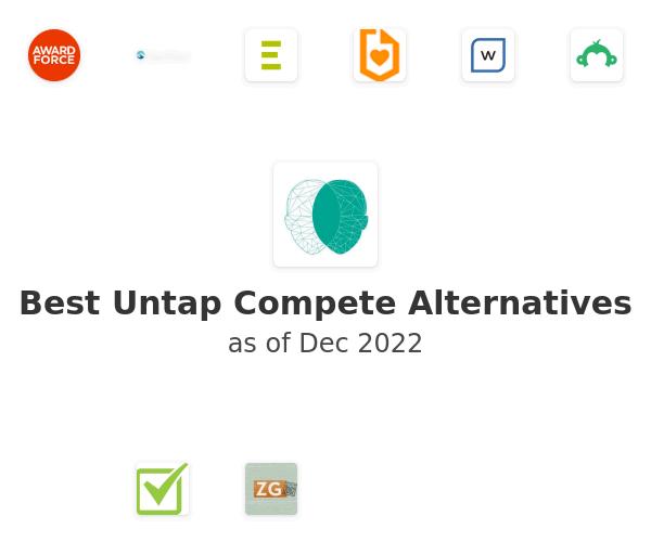 Best Untap Compete Alternatives