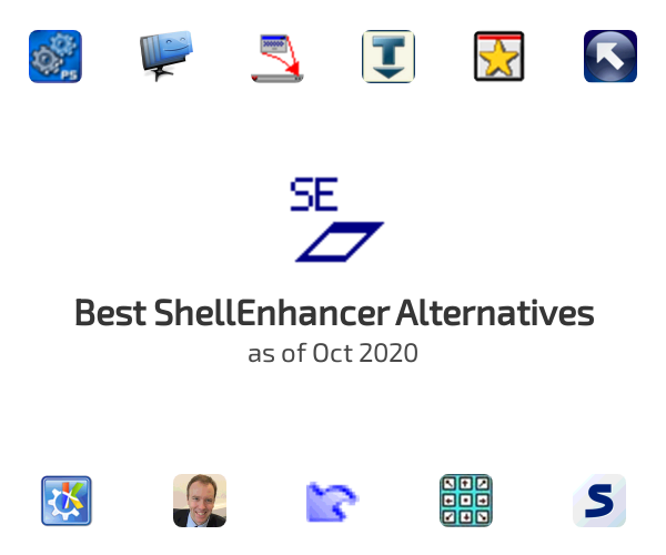 Best ShellEnhancer Alternatives