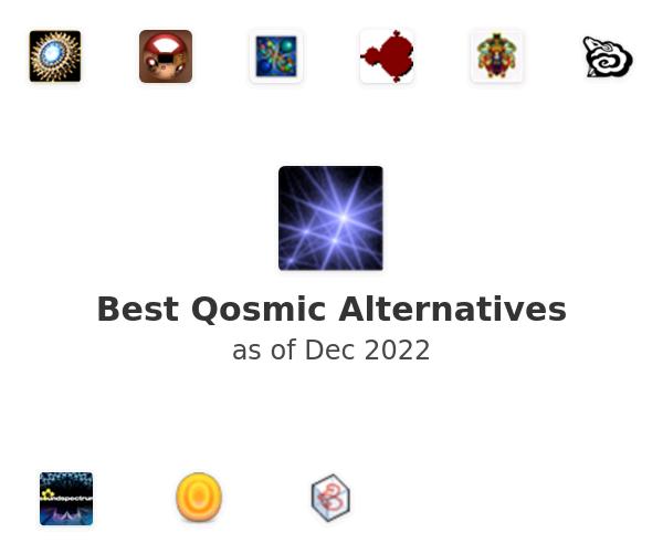 Best Qosmic Alternatives
