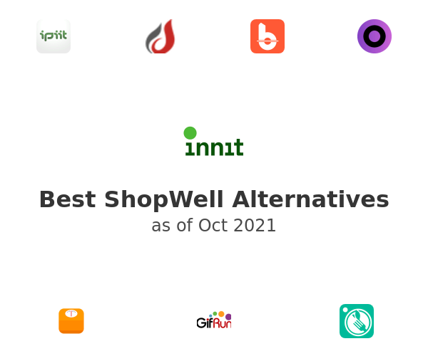 Best ShopWell Alternatives