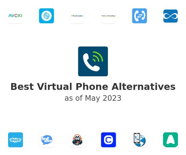 Best Virtual Phone Alternatives