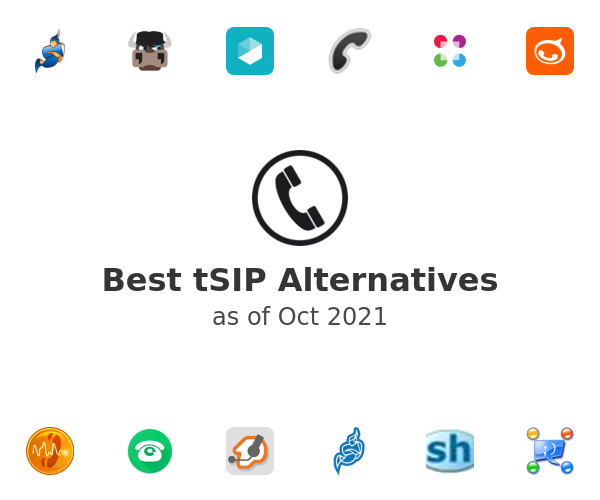 Best tSIP Alternatives
