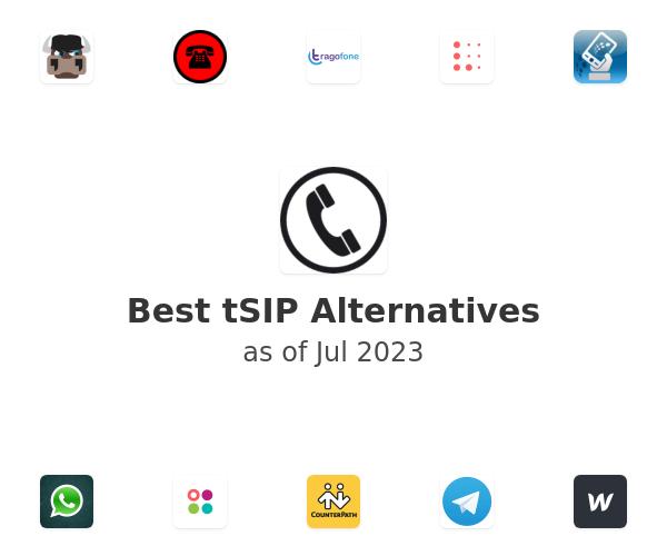 Best tSIP Alternatives