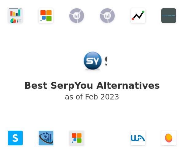 Best SerpYou Alternatives