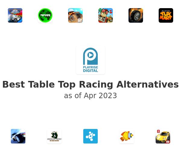 Best Table Top Racing Alternatives