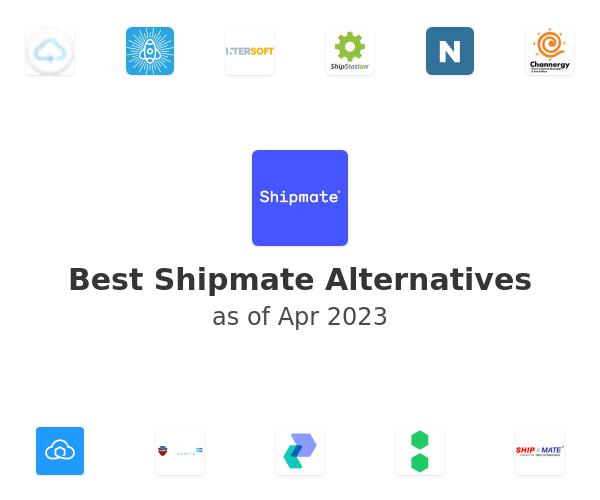 Best Shipmate Alternatives