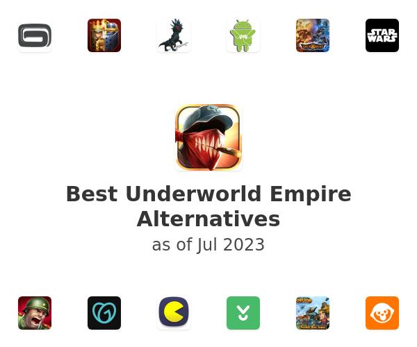 Best Underworld Empire Alternatives