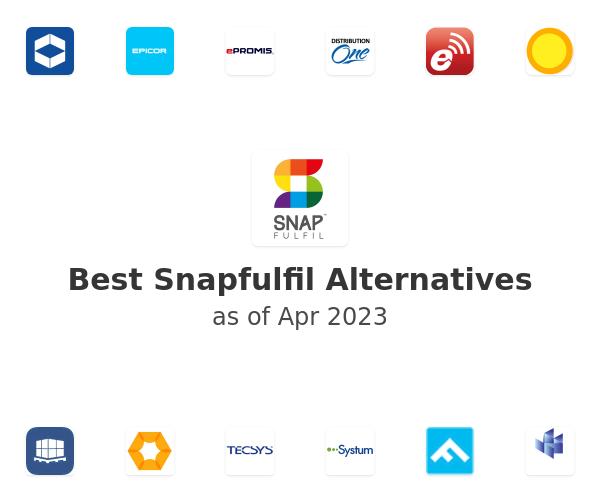 Best Snapfulfil Alternatives