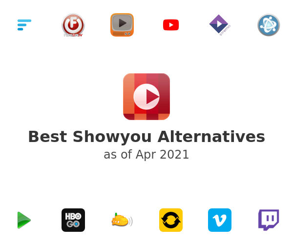 Best Showyou Alternatives