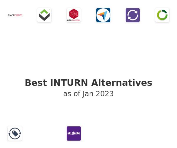 Best INTURN Alternatives