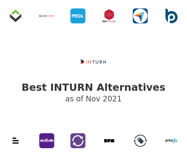 Best INTURN Alternatives