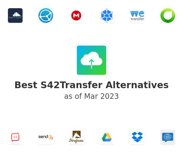Best S42Transfer Alternatives