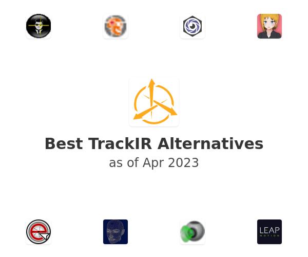 Best TrackIR Alternatives