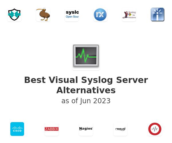 Best Visual Syslog Server Alternatives