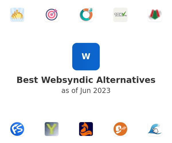 Best Websyndic Alternatives
