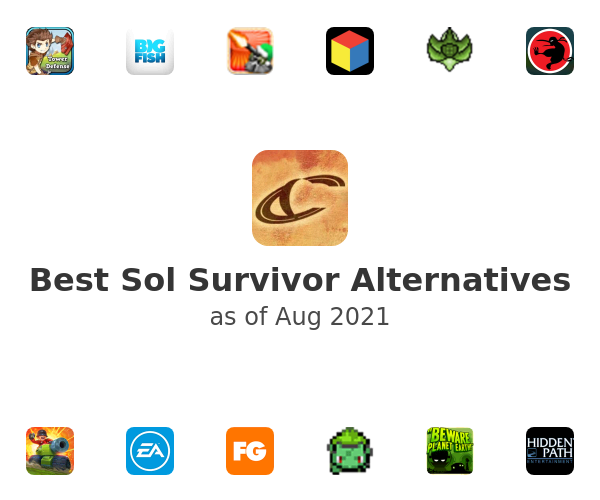Best Sol Survivor Alternatives